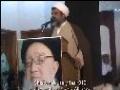 [Chehelum آقا علی موسوی] H.I. Raja Nasir Abbas - Urdu