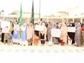 [11 Sept 2012] Quetta MWM - Woman protest About Target Killing - Urdu