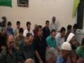 [Private] Very Spritual Namaz Maghrib By Sheikh Hamza Sodagar - Arabic