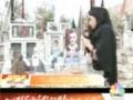 CNBCTV News Program: Quetta About Shia Target Killing 2nd Episode Complete - Urdu