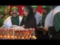 Jashn Wiladat-e- Hazrat Masooma-e-Qom (Baseej Zanabia) women Wing - Urdu