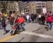 Anti War Rally in Pittsburgh