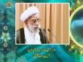 [14 Sept 2012] Tehran Friday Prayers - آيت اللہ جنتى - خطبہ نماز جمعہ - Urdu