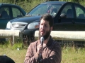 [2012 Summer Camp] Part 3 Lecture on Trail near Water Fall by  Sheikh Hamza Sodagar - English
