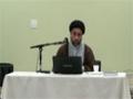 Workshop for Islamic Sunday School Teachers - English