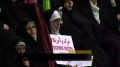 Iranian women hold gathering to protest anti-Islam movie - 23SEP12 - English