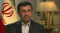 President Ahmadinejad says Anti-Islam Film is Weakness and Abuse of Freedom - 23SEP12 - English