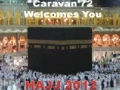 (Session 1) HAJJ Session 2012 by Maulana Mirza Mohammed Baig - English