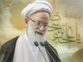 [28 Sept 2012] Tehran Friday Prayers - حجت الاسلام امامی کاشانی - Urdu
