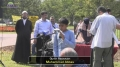 [1] Quran Recitation by Muhammad Abbas - Protest in Washington DC against Islamophobia and Obscene Film - Arabic