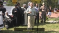 [6] Speech by Br. Nahidian - Protest in Washington DC against Islamophobia and Obscene Film - English