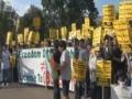 [17] Speech by Br. Ali Jafri - Protest in Washington DC against Islamophobia and Obscene Film - English