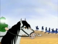 Animated - Al-Fares Al-Shuja - 2 of 6 - Arabic