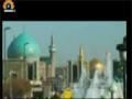[02 Oct 2012] بارگاہ ملکوتی 6 - Presence 6 countries - Urdu