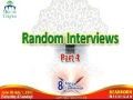 [MC-2012] Random Interviews 04 - Muslim Congress Conference 2012 - English