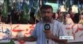 [4 Oct 2012] Pakistani women stage anti-blasphemy protests - English