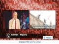 [04 Oct 2012] Bahrain struggle for democracy continues - Comment - English