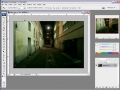 [After Effects Tutorial] 3D Vanishing Point - English