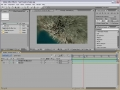 [After Effects Tutorial]  Earth Zoom - English