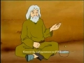 Animated - 4th Imam - Imam Zeynelabidin - Insanlara Hizmet - 1 of 2 - Turkish