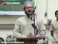 [Yume Mustafa SAWW] Naat by Brother Zulfiqar Hussaini - University of Karachi - 16 October 2012 - Urdu