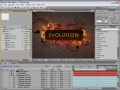 [After Effects Tutorial] Fancy Title Plate - English