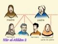Leyes prácticas 29 Personas íntimas y no íntimas - Spanish