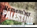 [20 Oct 2012] US threatens Europe against supporting Palestine at UN - Remember Palestine - English