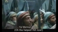 Kufis betraying Muslim Ibn Aqeel - Persian Sub English