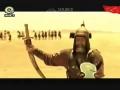 Battle and martyrdom of Zuhair ibn Qain - Companion of Hazrat Imam Hussain - Arabic Sub English