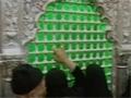 [Shadman Raza Manqabat 2012] - Khush Hain Zahra (s.a) - Urdu
