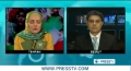 [02 Nov 2012] US hostile to livelihood of Iranians: Kamel Wazni - English