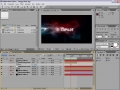 [After Effects Tutorial] Energy Wipe - English
