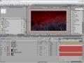 [After Effects Tutorial] 3D Falloff - English
