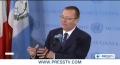 [06 Nov 2012] Head of UN Political Affairs comments on Syria - English