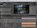 [After Effects Tutorial] Fracture Design - English