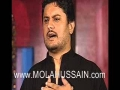 Karbala se Sham Tak - Noha by Rizwan Zaidi  2012-13 - Urdu