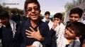انگشتر - Love of Youth for Rehbar Inqilaab - Farsi