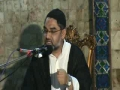 (Day 1 Part 2) 5th April 08 - Helping Imam E Hujjat (Mehdi) a.s during his Ghaibat - Lahore - Urdu