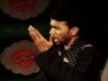 [HQ] Zinda Hai Azadari - Ali Safdar Noha 1434/2013 - Urdu