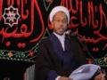 [01] Muharram 1434 - Reliving Karbala - H.I. Osama Abdulghani - English
