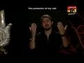 Jo Muhafiz Tha - Farhan Ali Waris 2012-13 - Urdu