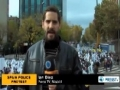 [17 Nov 2012] Spain\'s police protest against next years budget - English