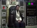 [5] Muharram 1434 - Huqooq e Ahle bait - H.I Syed Saghir Hussain - Urdu
