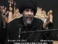 [04] Muharram 1434 - Impacts of Marifat of Imam Mahdi (atfs) - H.I. Syed Abbas Ayleya - English