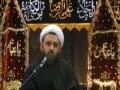 [04] Muharram 1434 - Intellect - H.I. Shamshad Haider - English