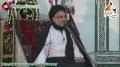 [06] Muharram1434 - Bandagi aur Karbala - H.I. Hasan Zafar Naqvi - Urdu