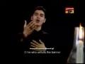 Ae Alam Afrashteh - Nadeem Sarwar Noha 2012-13 - Farsi, Urdu
