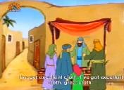 [03] Celestial Tales : The Brave Child - Farsi Sub English