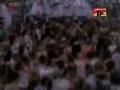 Mohnjy Nuakri - Nadeem Sarwar Noha 2012-13 - Sindhi